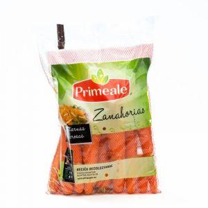 Zanahoria    bolsa 1k aprox