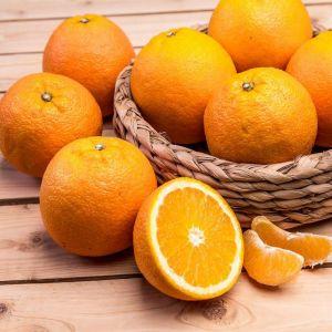 Naranja para zumo granel