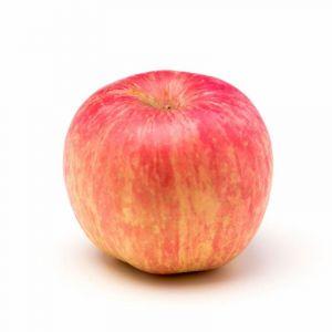 Manzana fuji granel