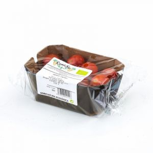 Tomate cherry pera ecologico  bdja 200g