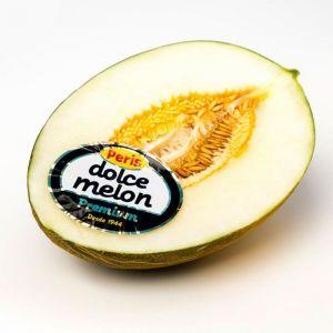 Melon  gourmet  x 1/2 pzas
