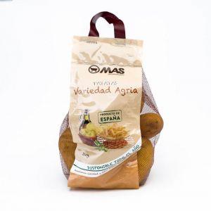 Patata especial agria mas bolsa 2kg