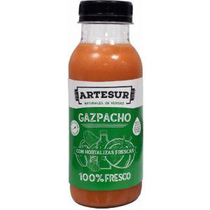 Gazpacho natural artesur pet 33cl