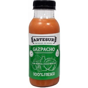 Gazpacho natural artesur pet 33cl