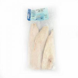 Merluza filete  barea  650g