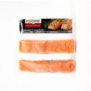 Salmon lomo  grand krust  250g