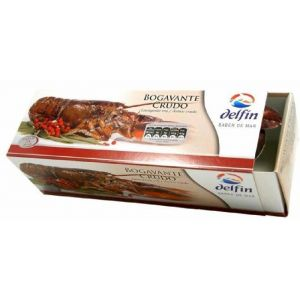 Bogavante crudo canadiense  delfin  500/600g