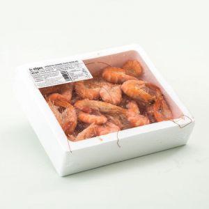 Langostino cocido 40/60 ifa eliges paq 500gr