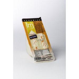 Sandwich de palitos de mar lm 150g