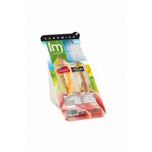 Sandwich vegetal lm 150 gr