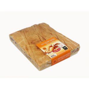 Empanada pollo y setas mendoza 600gr
