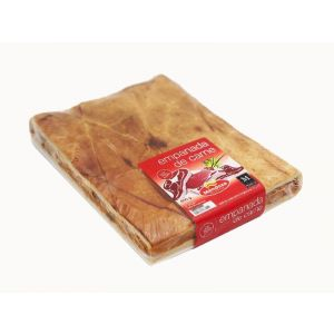 Empanada carne mendoza 600gr