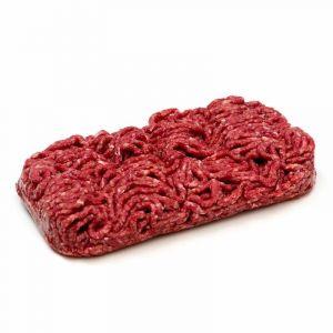 Preparado carne picada de ternera