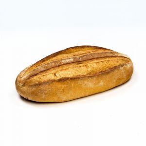 Pan serrano largo 1000g