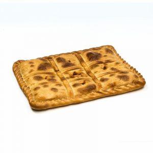 Empanada cuadrada atun 1,9k