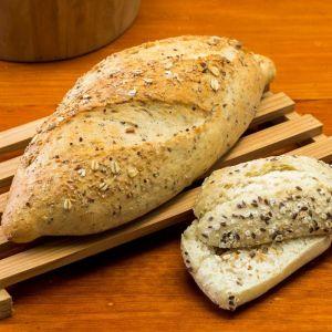 Pan de avena 70g