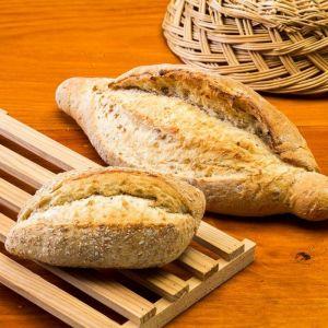Pan de espelta 28,6% 70g