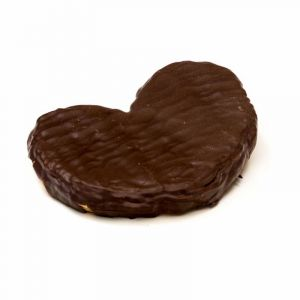 Palmera chocolate yema 170g
