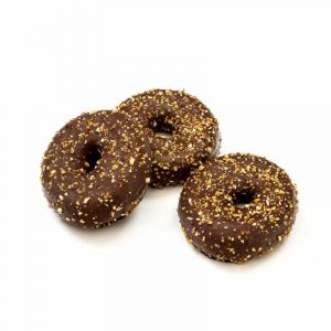 Oferta rosquillas crocanti pack de 3 unidades de 59g