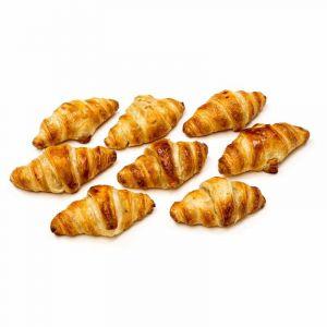 Croissant mini mantequilla oferta p8x25g