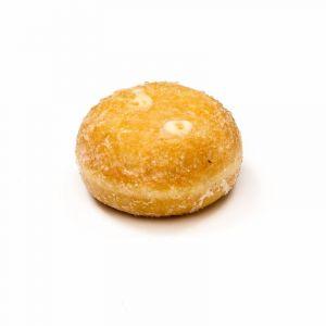 Mini berlina de crema azúcarada 50g