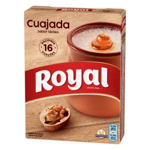 Cuajada royal 48g