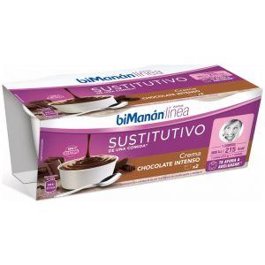 Crema chocolate bimanan 420g