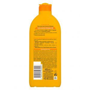 Bronceador leche f30 delial 400ml