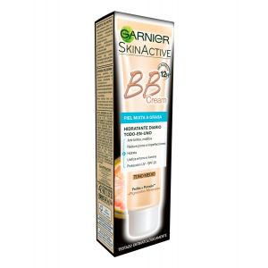 Crema facial bb cream prodigioso tono medio 40ml