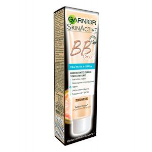 Crema facial bb cream prodigioso tono medio 40ml