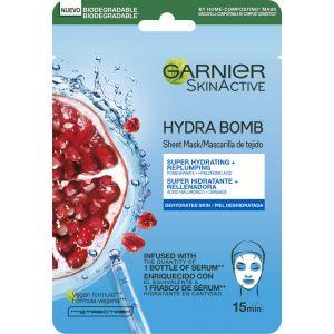 Masc facial revital hydrab garnier  32gr