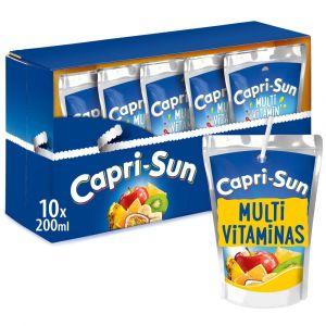 Zumo multivitamina capri sun pouch 20cl