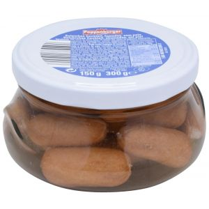 Salchichas coctel poppenburger 150gr