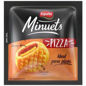 Mini pizza espuña 40gr