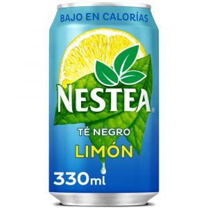Te limon nestea lata 33cl