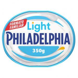 Queso untar light philadelphia 350gr