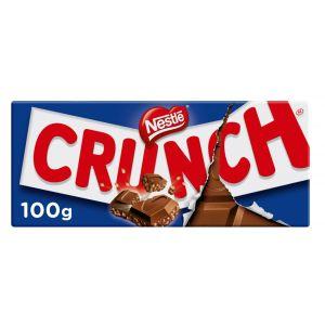 Chocolatina   crunch  100g