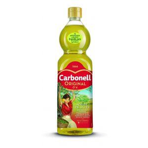 aceite de oliva suave carbonell 1l