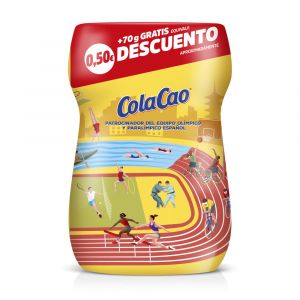 Cacao soluble colacao 383gr