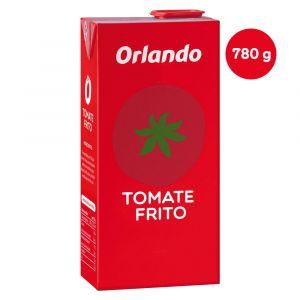 Tomate frito orlando brik 780g