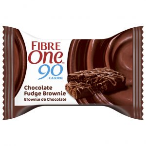Bizcochitos chocolate fibre one 120g