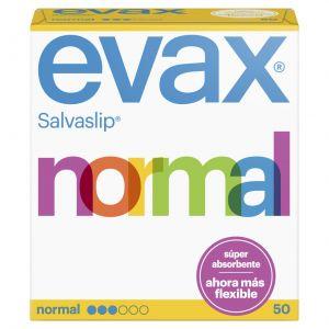 Salvaslip normal evax  44+6 ud