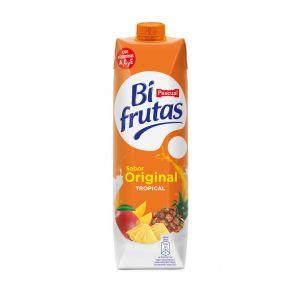 Bi frutas  tropical pascual  brick 1l