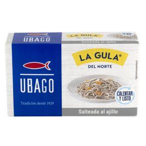 La gula del norte ajillo ubago rr-125 50gr ne