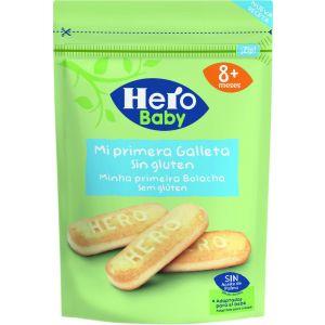 Mi primera galleta sin gluten hero 150g