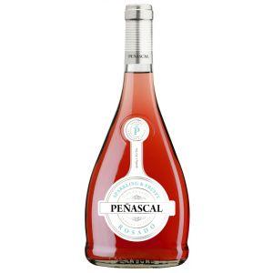 Vino rosado peñascal 75cl