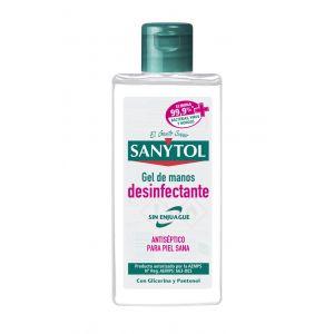 Gel de manos higienizante sanytol 75ml