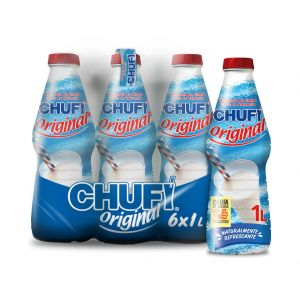 horchata de chufa chufi 1l