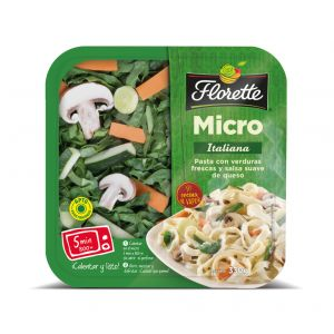 Ensalada florette micro italiana barqueta 330g