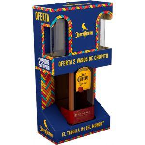 Tequila jose cuervo botella de 70cl